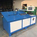 Machine à cintrer automatique de fil d'acier 2D cnc