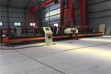 machine à cintrer de renfort d'armature verticale verticale cnc 10-32mm