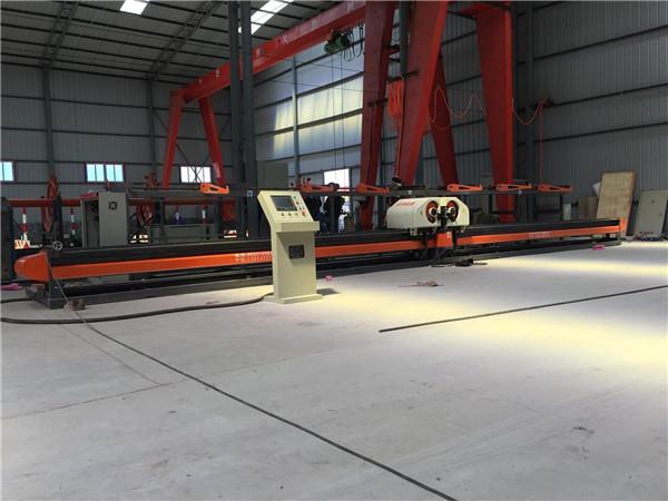 Machine à cintrer les barres de renforcement automatique cnc verticale 10-32mm