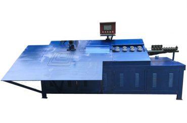 prix de la machine de pliage de fil 2D de contrôle cnc entièrement automatique