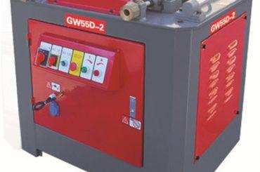 prix automatique chaud de cintreuse d'étrier de rebar de vente, machine à cintrer de fil d'acier