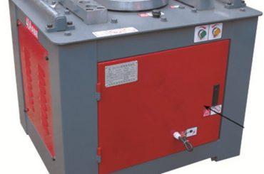 machine à cintrer de tuyau d'acier inoxydable hydraulique, tube carré / cintreuses de tuyau rondes à vendre