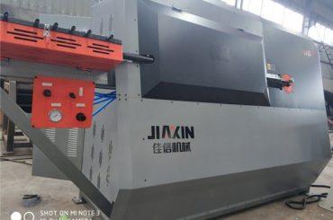 machine à cintrer d'étrier de barres d'armature, étrier en barre d'acier faisant la machine, machine à cintrer de barre de renforcement