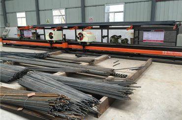 prix usine double cnc machine à cintrer avec le prix le moins cher