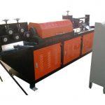 redresseur de fil hydraulique automatique et machine de découpage