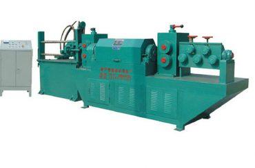 Machine de redressage de fil de 12-16mm
